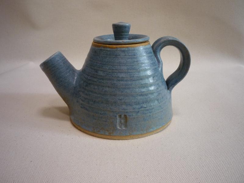 Small Teapot I