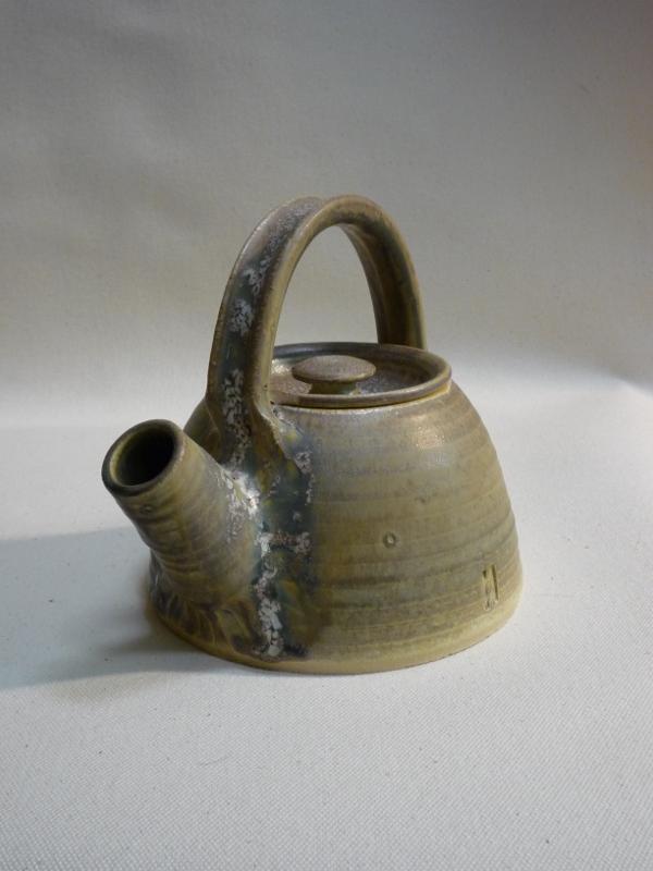Teapot 1