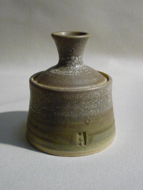 Salt Cellar 1